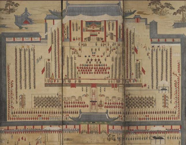 Cleveland Museum - Korea, Joseon Dynasty